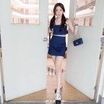 Mặc đầm ôm body (váy body) mang giày gì để trông thật sexy và quyến rũ