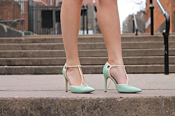 chọn giày cao gót cho người có bắp chân to (01)