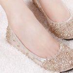 7 Lời khuyên Cô dâu nên mang giày gìcho rạng rỡ trong ngày cưới