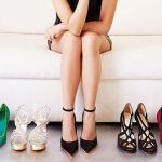 Tác hại của giày cao gót bạn nhất định phải biết